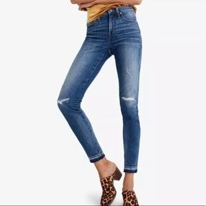 🌟Madewell Skinny Jeans